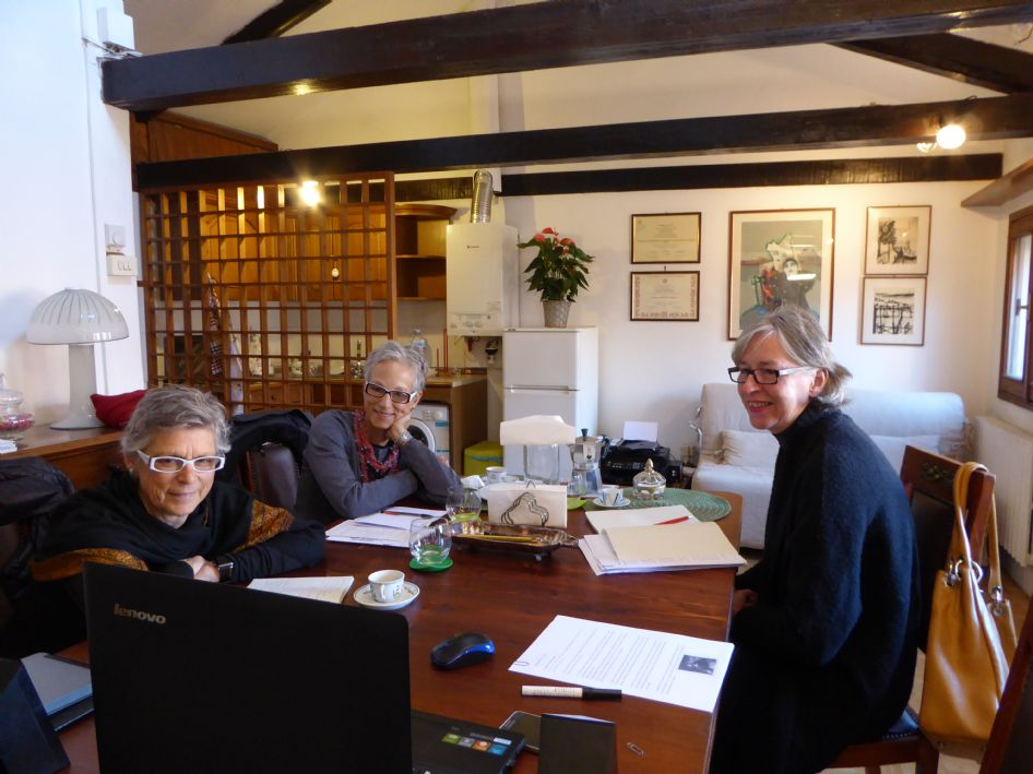 Italian lessons in Venice - Italian school in Venice  while going around the city - Italian lessons in Venice for groups